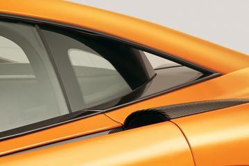 McLaren plaagt wederom met 570S