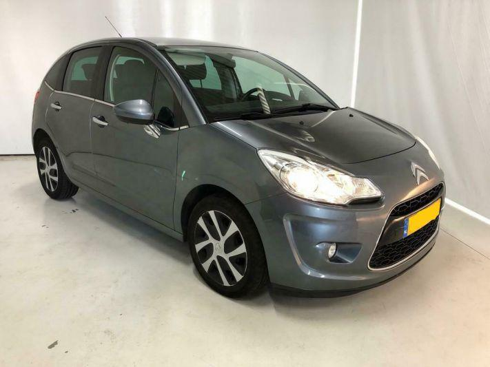 Citroen C3 1.6 e-HDi 90 Selection (2011)