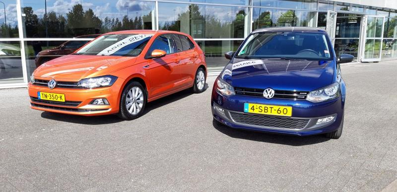 volkswagen polo  tsi pk highline  review autoweeknl