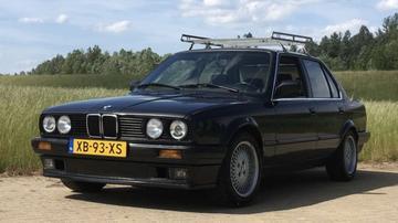 BMW 316i (1989)
