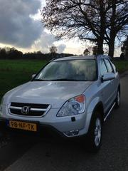 Honda CR-V 2.0i ES (2003)