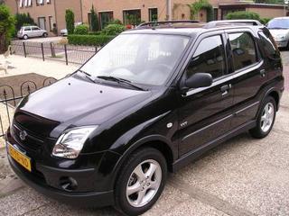 Suzuki Ignis 1.3 GLS (2006)
