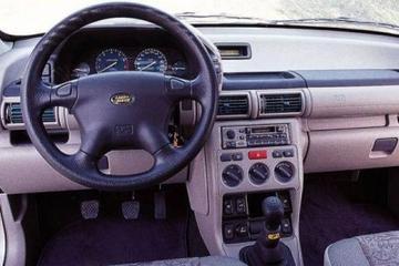 Land Rover Freelander Station Wagon 1.8 XEi (1999)
