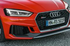 Vijf nieuwe modellen van Audi Sport voor 2020