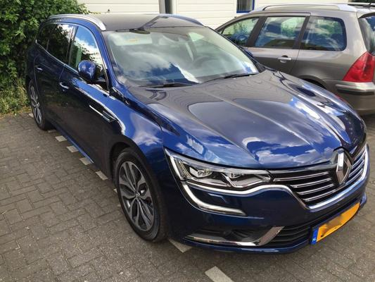 renault talisman estate dci 110 intens 2016 gebruikerservaring autoreviews. Black Bedroom Furniture Sets. Home Design Ideas
