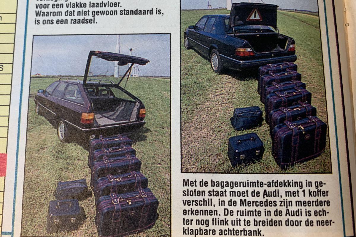 AutoWeek 1990 nummer 27