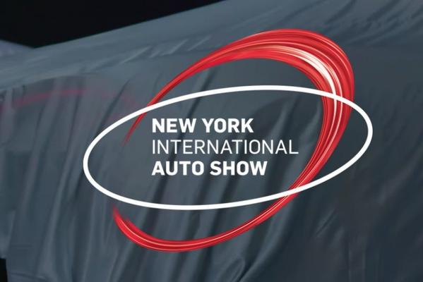 New York International Auto Show toch afgelast