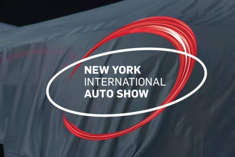 New York International Auto Show 2016