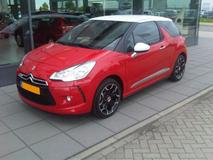 Citroën DS3 1.6 HDiF 90pk So Chic