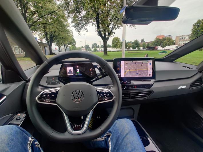 Volkswagen ID3 58kWh 1st Plus (2020)