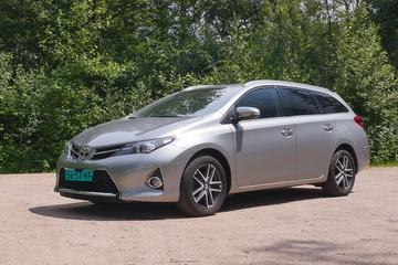 Toyota Auris - Occasion aankoopadvies