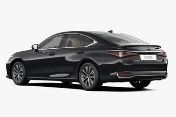 Back to Basics: Lexus ES