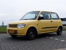 Daihatsu Cuore XTi-12V