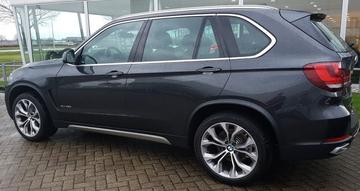 BMW X5 xDrive40d High Executive (2017)