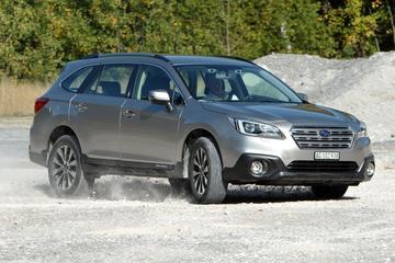 Subaru Outback