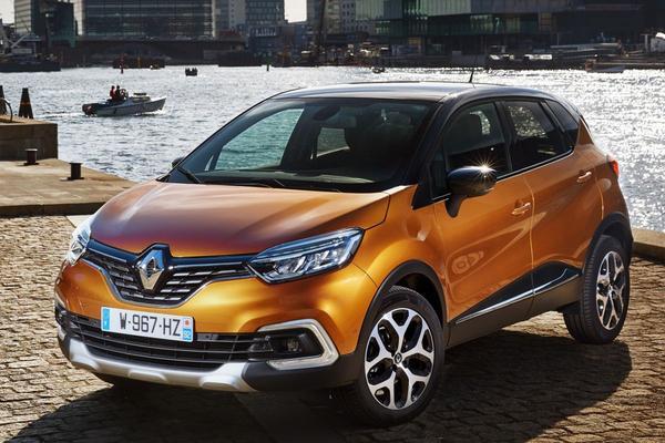 Renault Captur Autoweek Nl