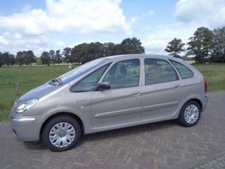 Citroën Xsara Picasso 1.8i 16V Attraction (2005)