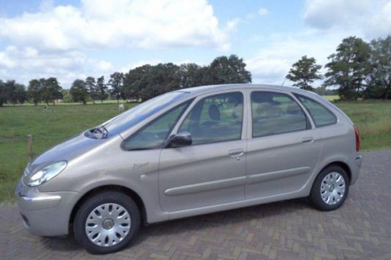 Citroën Xsara Picasso 1.8i 16V Attraction (2005)