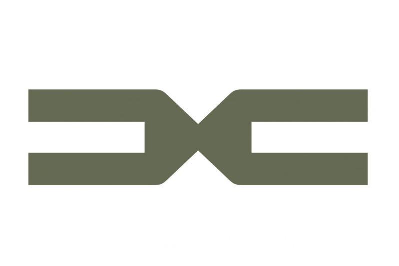 Dacia nieuw logo