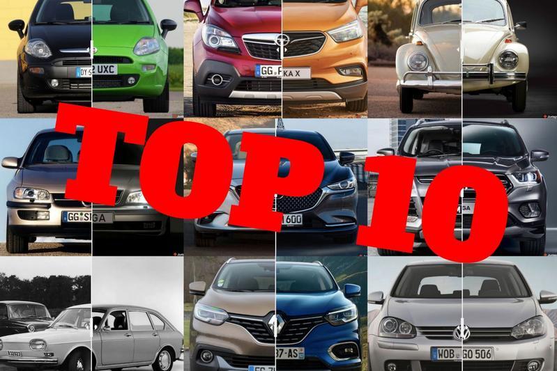 Jaarknallers: top 10 Facelift Friday