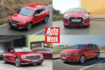Dit was de AutoWeek: week 11