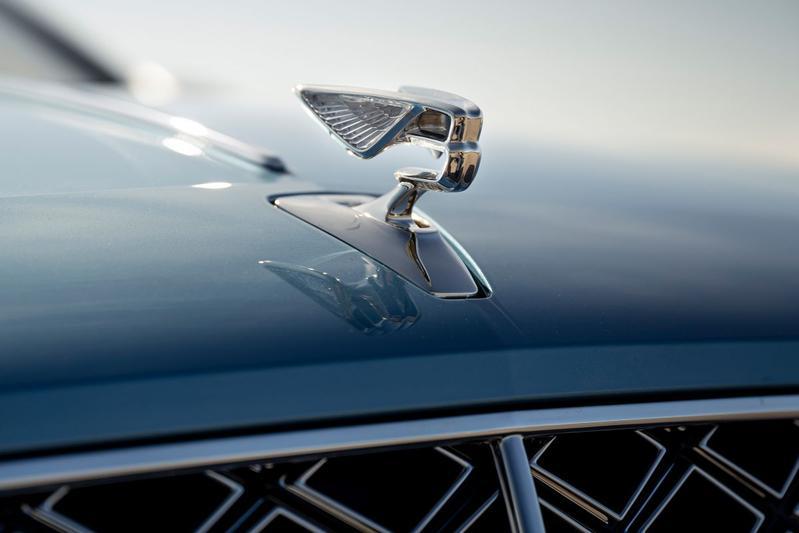 Bentley Flying Spur Mulliner Collection