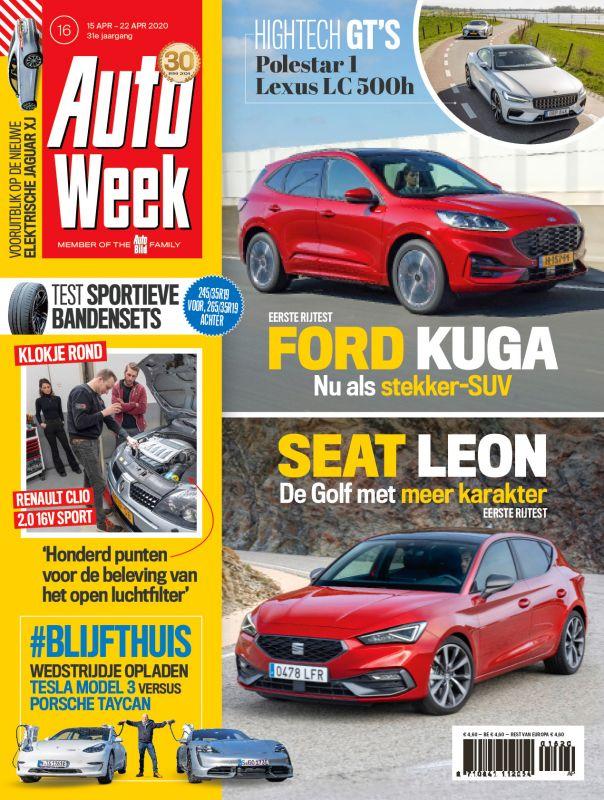 AutoWeek 16 2020