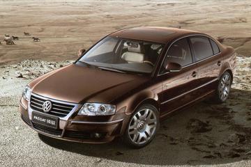 De Tweeling: Skoda Superb – Volkswagen Passat Lingyu