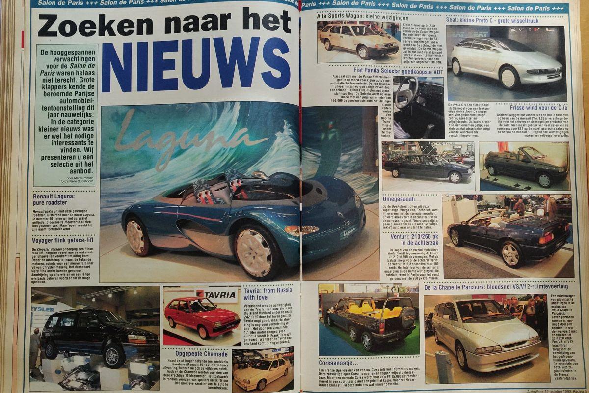 AW 42 1990