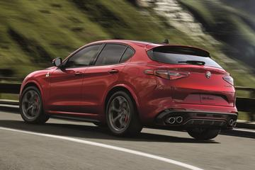 Prijs Alfa Romeo Stelvio Q bekend