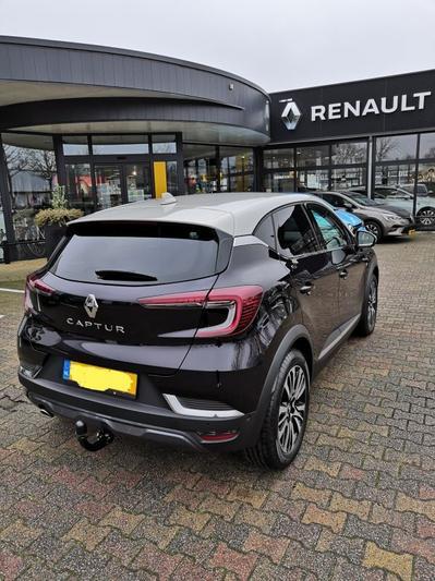 Renault Captur TCe 155 Initiale Paris (2020)