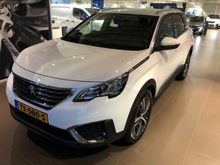 Peugeot 5008 Allure 1.2 PureTech 130 (2018)