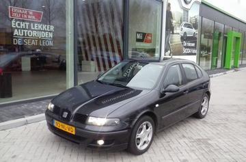 Seat Leon 1.8 20V Sport (2003)