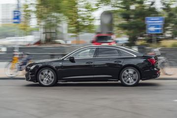 Audi A6 krijgt nieuwe instapper