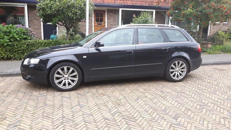 Audi A4 Avant 2.0 Pro Line (2005)
