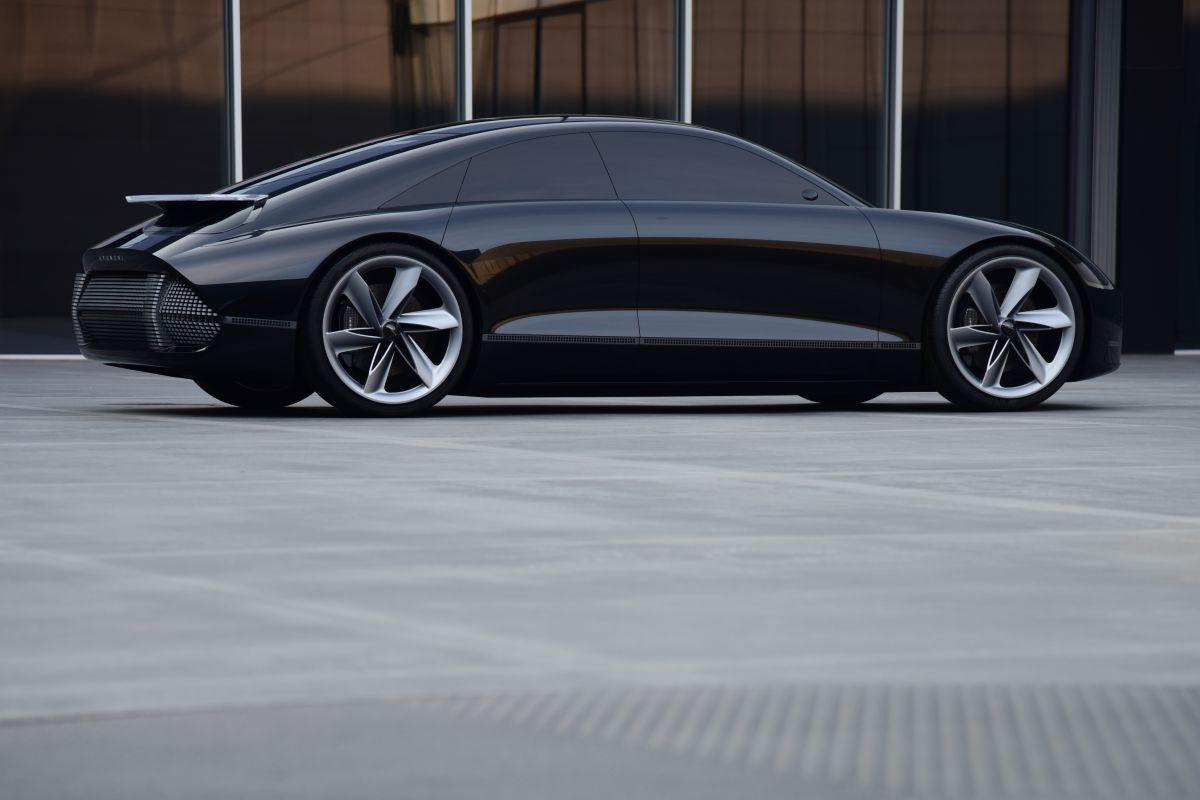 Hyundai Concept Prophecy (Ginebra 2020) 10