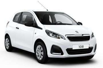Peugeot maakt instappen in 108 flink goedkoper