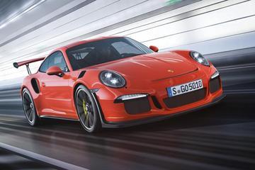 Porsche 911 GT3 RS lekt met 500 pk het net op