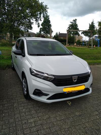 Dacia Sandero TCe 100 Bi-Fuel Essential (2021)