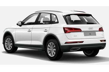 Audi beprijst nieuwe dieselversie Q5