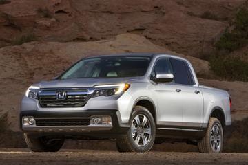 ***UPDATE*** Nieuwe Honda Ridgeline gepresenteerd