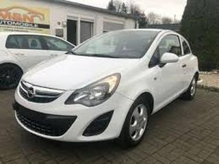 Opel Corsa 1.4 Start/Stop Color Edition (2014)