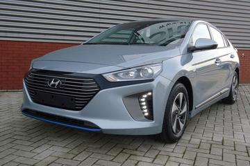 Back to Basics: Hyundai Ioniq Hybrid
