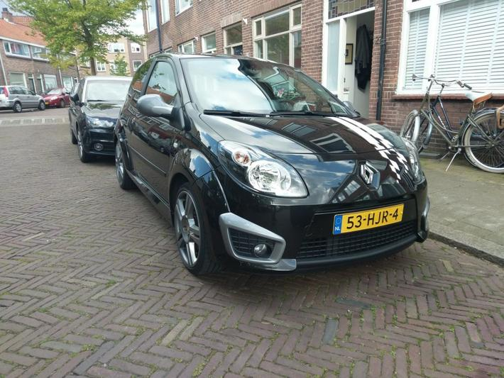 Renault Twingo RS (2008) review - AutoWeek nl