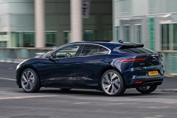 Jaguar Land Rover werkt aan lichtere auto's