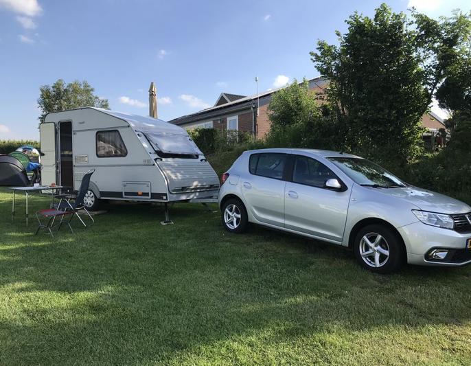 Dacia Sandero TCe 90 Lauréate (2017)