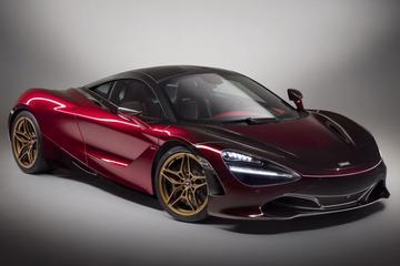 McLaren 720S nu al aangepakt door MSO