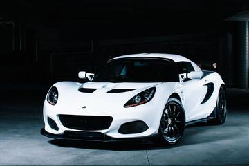 Lotus Elise Cup 250 als Bathurst Edition