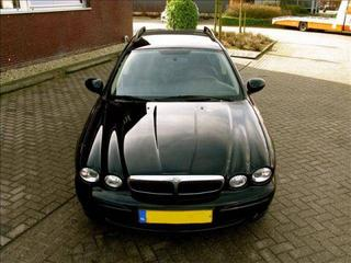 Jaguar X-Type Estate 2.2D Executive (2005)