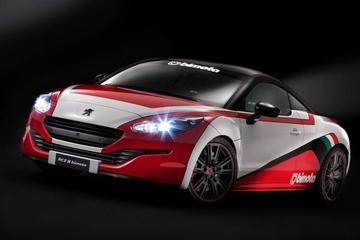 Peugeot RCZ R Bimota heeft dik 300 pk